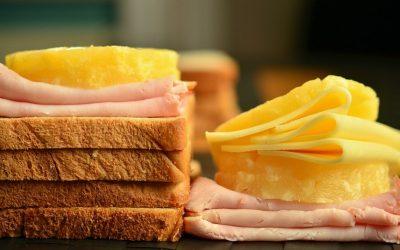 Top 10 voedingsmiddelen die diëtisten nooit eten
