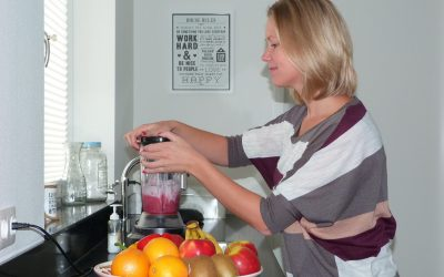 Gezond eten is niet meteen een gezonde leefstijl