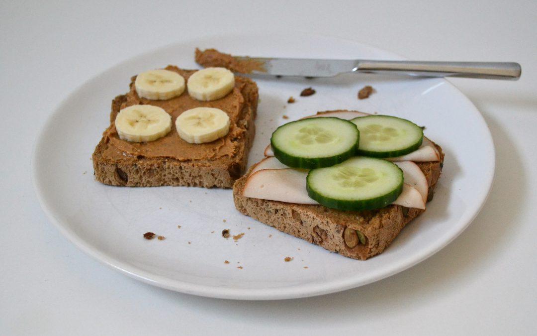 Afvallen zonder dieet? Volg mijn 5 tips!