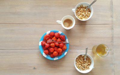 5 tips om op gewicht te blijven tijdens vakantie