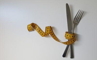 Gezond eten en niet afvallen, wat nu?