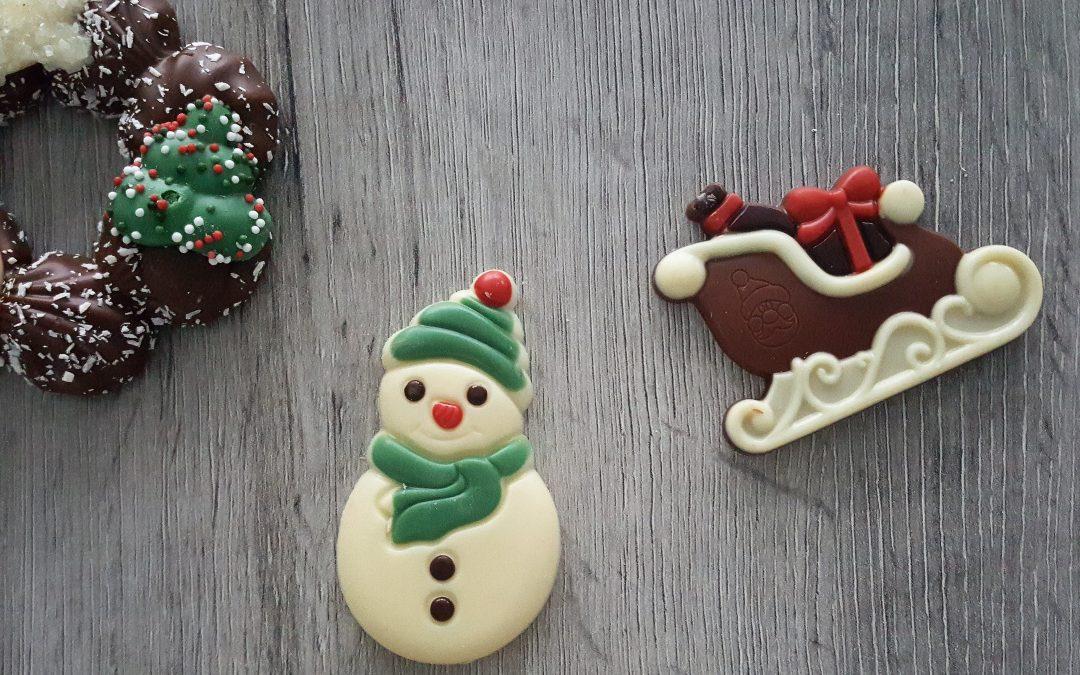Hoe je op gewicht blijft tijdens de feestdagen